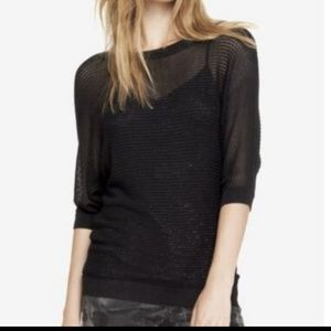 Express Sweater Size Small